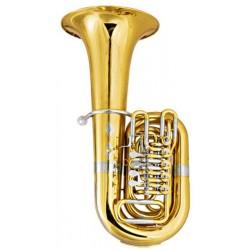 Tuba Consolat en Do-5cilindros(TU410)