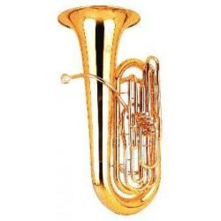 Tuba Sin con 4 pistones frontales(TU-520)