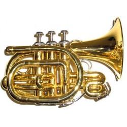 corneta en do tres pistones consolat