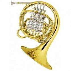 Trompa Marcha Jupiter- (550L)