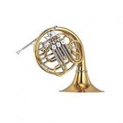 Trompa doble Fa/Sib